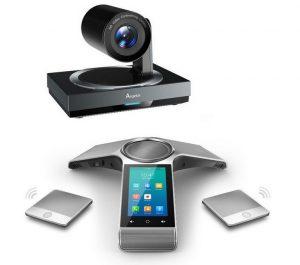 Steuerbare PTZ Kamera Blade 4k mit 15 fachem Zoom