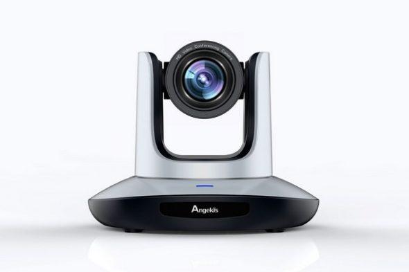 Steuerbare PTZ Kamera Saber 4k 24-facher Zoom