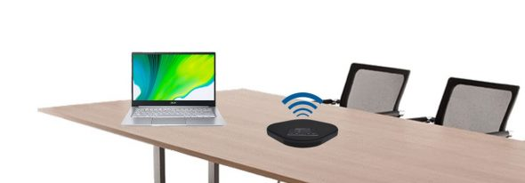 Compactbar CR400 Sprecher Tracking